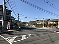View in front of Nishi-Karatsu Station.jpg