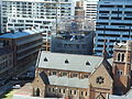 View north from Council House, Perth 06 (E37@OpenHousePerth2014).JPG