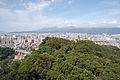 View of Tiger Peak & Taipei from Hushan Peak, Taiwan (5235183518).jpg