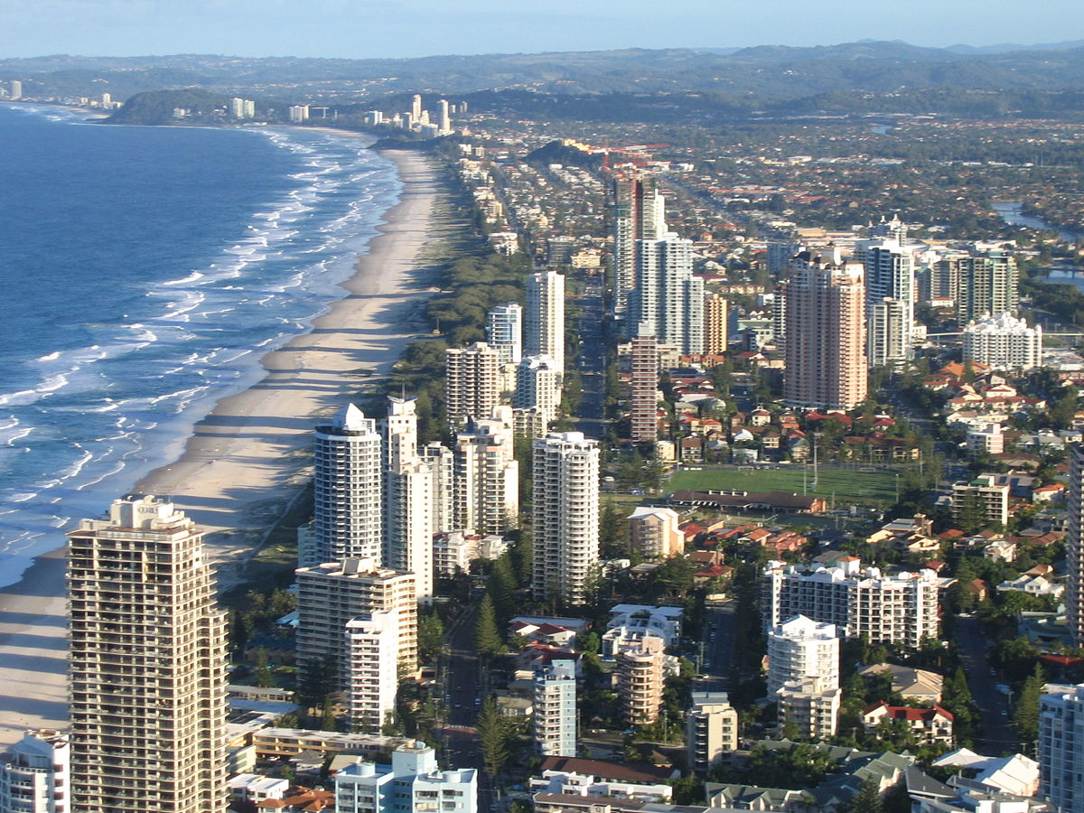 Is Gold Coast Tap Water Safe To Drink
