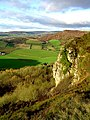 Views from Roulston Scar - geograph.org.uk - 165049.jpg