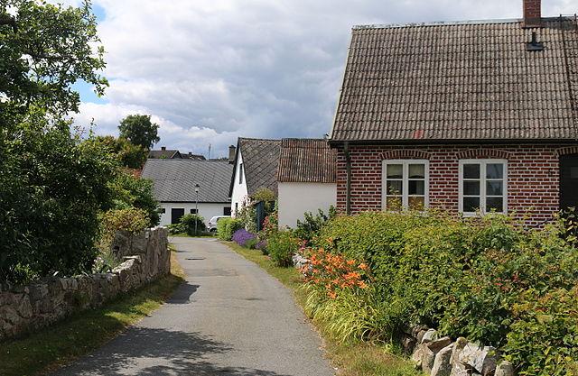 Borrby stra Hoby Frsamling - Korsoren 5, Borrby | satisfaction-survey.net