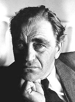Vilhelm Moberg, 1952.