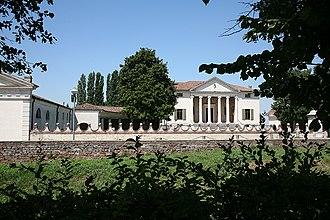 Fratta Polesine - Palladio's Villa Badoer