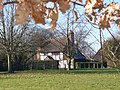 Village Green, East Clandon - geograph.org.uk - 693106.jpg