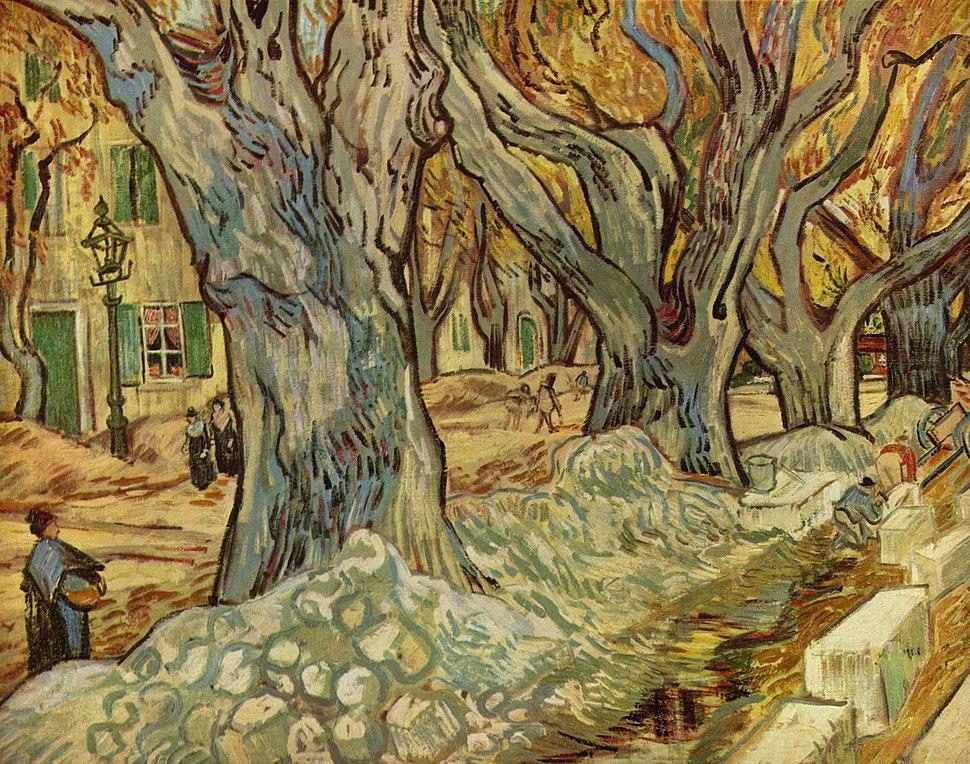 Vincent Willem van Gogh 132
