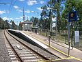 Vineyard railway station entrance.jpg