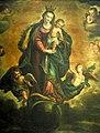 Virgen con el Niño, copia de un original de Rubens (Museo de Bellas Artes de Granada).jpg