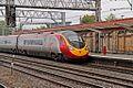 "Virgin Class 390, 390138 ""City of London"", platform 5, Crewe railway station (geograph 4524786).jpg"