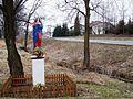 Virgin Mary statue Pisarowce.jpg