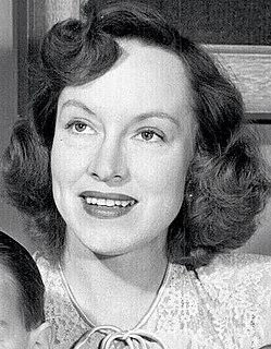 Virginia Gregg actress (1916-1986)