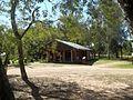 Visitors centre in Parque Nacional Chaco.JPG