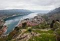 Vista de Kotor, Bahía de Kotor, Montenegro, 2014-04-19, DD 20.JPG