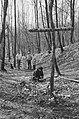 Voormalig graf G. J. Heijn in de bossen bij Renkum, Bestanddeelnr 934-2259.jpg