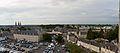 Vue du clocher de l'église Saint-Patrice de Bayeux.jpg
