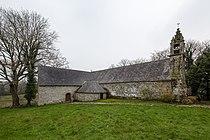 Vue ouest de la chapelle Notre-Dame-de-la-Clarté, Kervignac, France.jpg