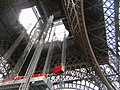 Vue sur la Tour Eiffel , Eiffel Tower in Paris France 21.JPG