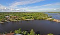 Vyborg June2012 View from Olaf Tower 07.jpg