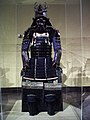 WLA lacma Japan Samurai Armor of the Gusoku type.jpg