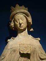 WMK Stefansdom - Fürstenfiguren Johanna von Pfirt 3.jpg