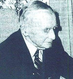 William Lummis - Canon W. M. Lummis