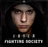 Cover von Fighting Society