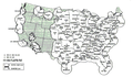 WSR-74 and WSR-57 weather radar network United States.png