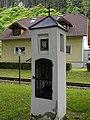 Waidhofen an der Ybbs - Bildstock Josefi-Kreuz an der Pocksteiner Allee.jpg