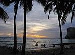 Waikiki-Oahu-sunset-Janine-Sprout.jpg