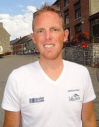 Christophe Brandt