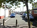 Walking The Walk, Rumney, Cardiff - geograph.org.uk - 1802743.jpg