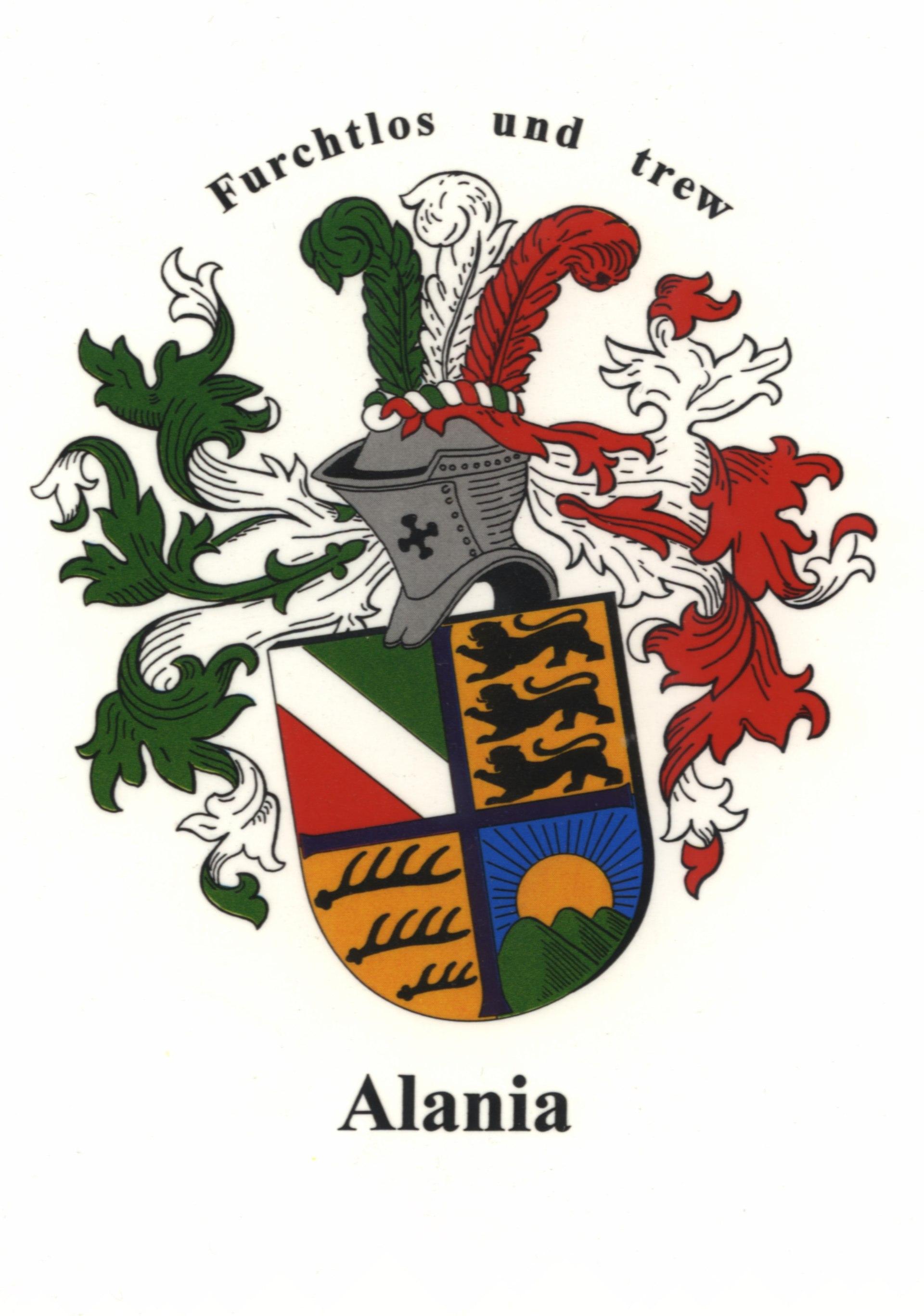 Alania Stuttgart