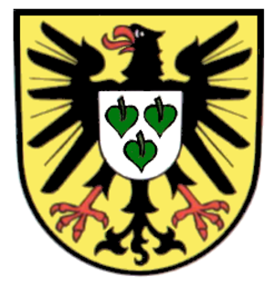 Bodman-Ludwigshafen - Image: Wappen Bodman Ludwigshafen