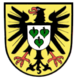 Coat of arms of Bodman-Ludwigshafen