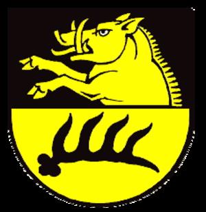 Eberstadt - Image: Wappen Eberstadt