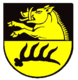 Coat of arms of Eberstadt