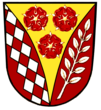 Coat of arms of Eußenheim