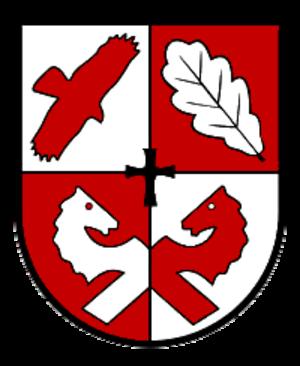 Fintel - Image: Wappen Fintel