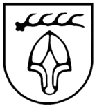 Wappen der Gemeinde Holzmaden