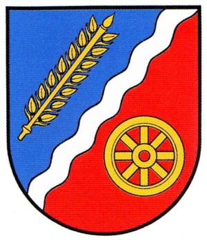 Süpplingen - Image: Wappen Suepplingen