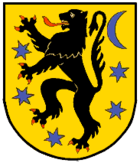 Wappenbild von Titz