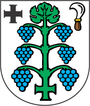 Coat of Arms of Trasadingen