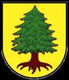 Das Wappen von Viechtach