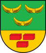 Coat of arms of Wiemersdorf
