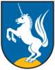 Coat of arms of Eberndorf
