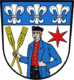 Coat of arms of Pressig