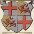 Wappentafel Bischöfe Konstanz 20 Ulrich von Castell.jpg