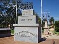 War Memorial in Victoria Park in Forbes.jpg