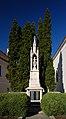 War memorial, Pottenstein, Lower Austria.jpg
