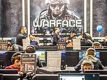 Warface - Wikipedia